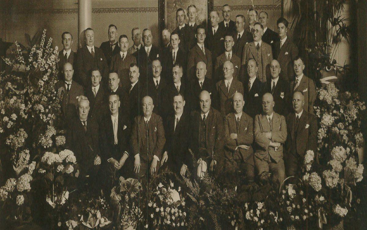 NE Metallhalbfabrikate seit 1922 - Zänker & Dittrich