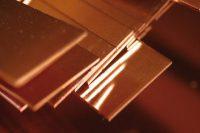 Zänker & Dittrich - NE Metallhalbfabrikate Kupfer