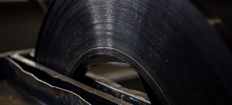 Werkstoff für Ihre Maschinen: NE Metalle von Zänker & Dittrich