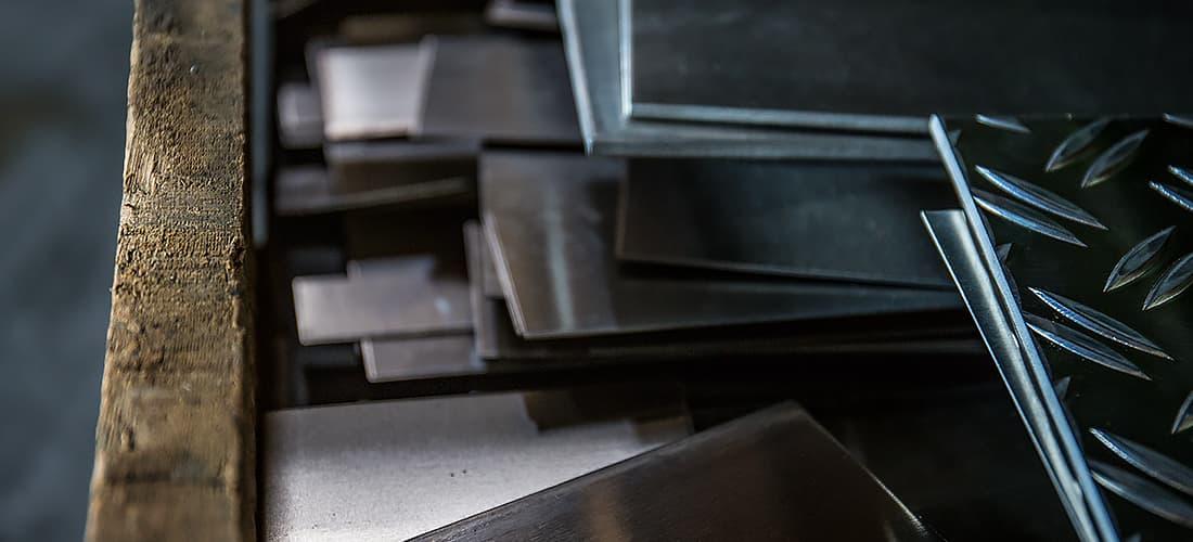 Aktuelle Metallkurse - Zänker & Dittrich